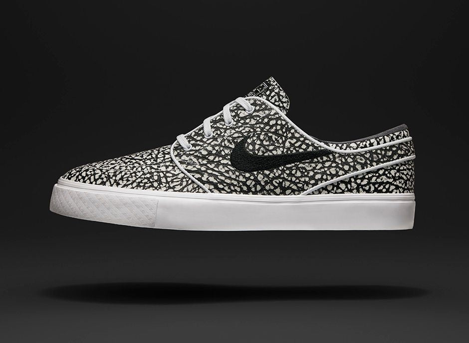 Nike SB Zoom Stefan Janoski Elite  Road Pack  - LAUNCHED Wednesday 9th August  08 00am BST 7c4f156cc