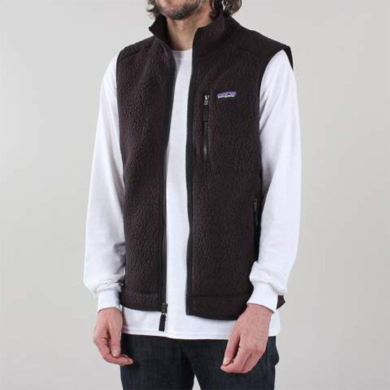 Patagonia Retro Pile Vest- Available in store and online