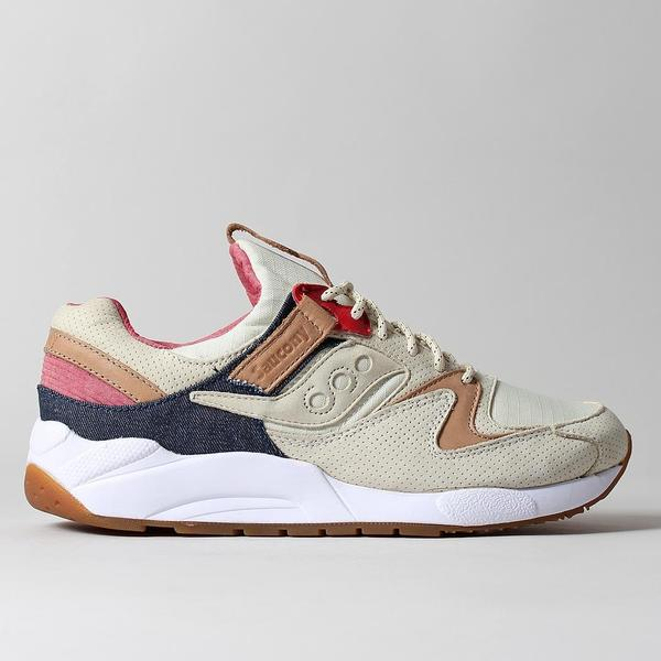 Saucony at Urban Industry