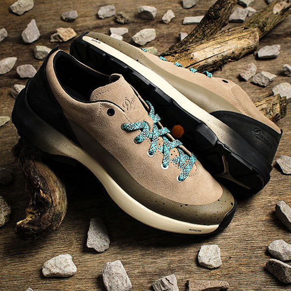Danner Caprine Low at Urban Industry