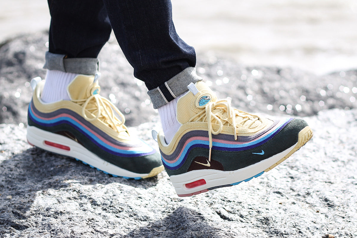 b97f0c454e Nike Air Max 1/97 VF Sean Wotherspoon at Urban Industry