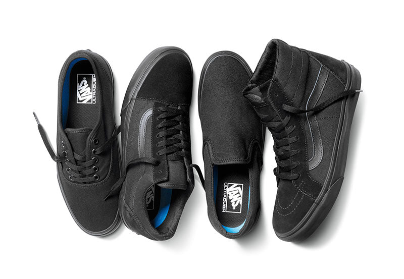 Vans Made for the Makers Classics Collection