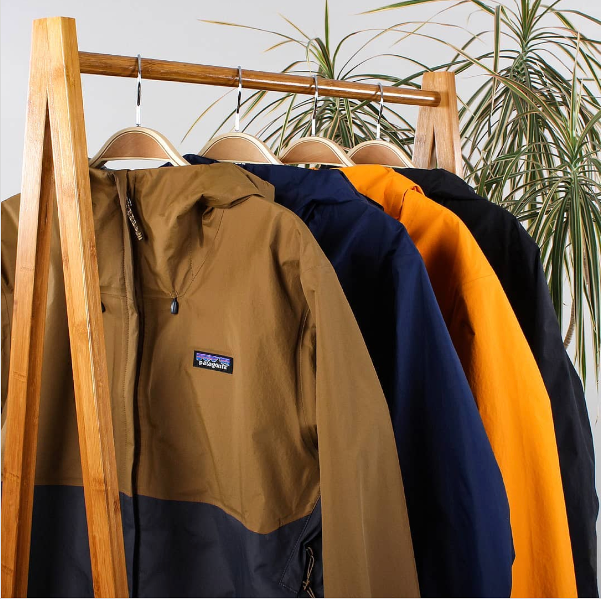 Patagonia Torrentshell 3L Jackets at Urban Industry