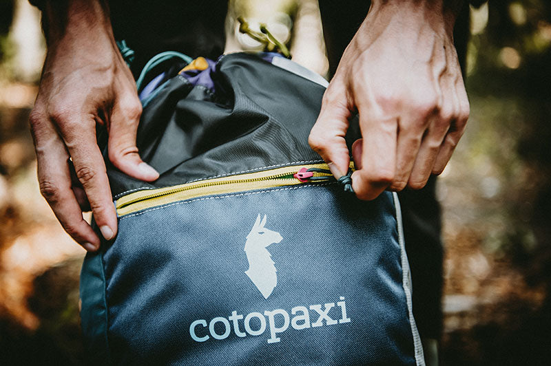 Cotopaxi at Urban Industry