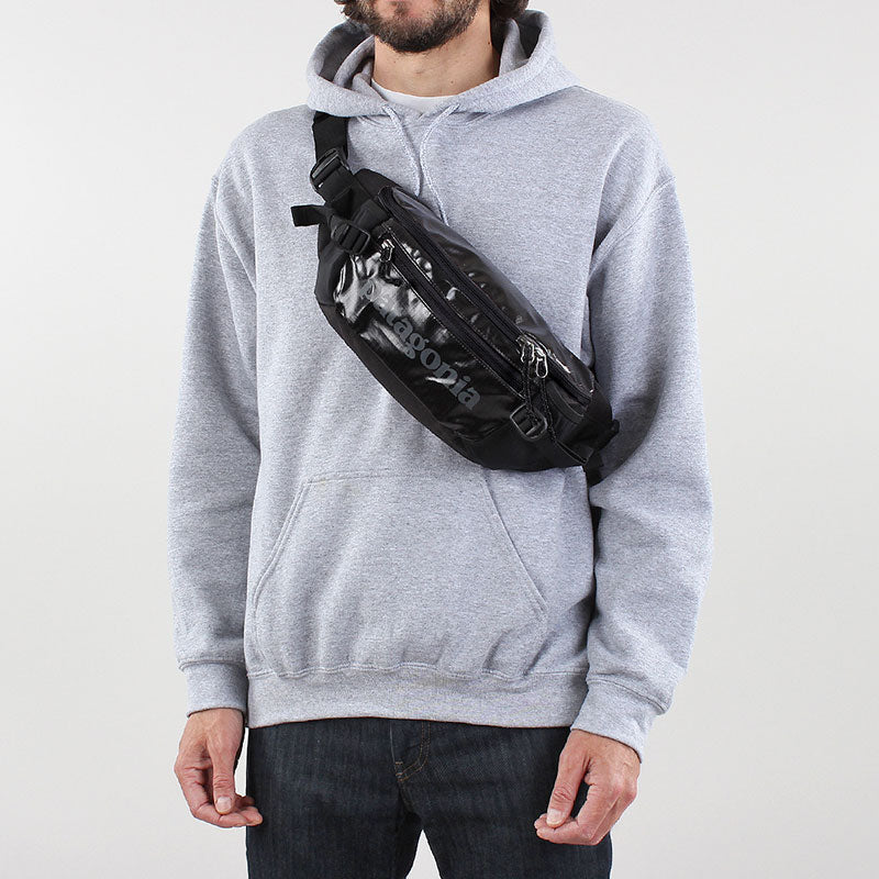 Patagonia Black Hole Waist Pack at Urban Industry