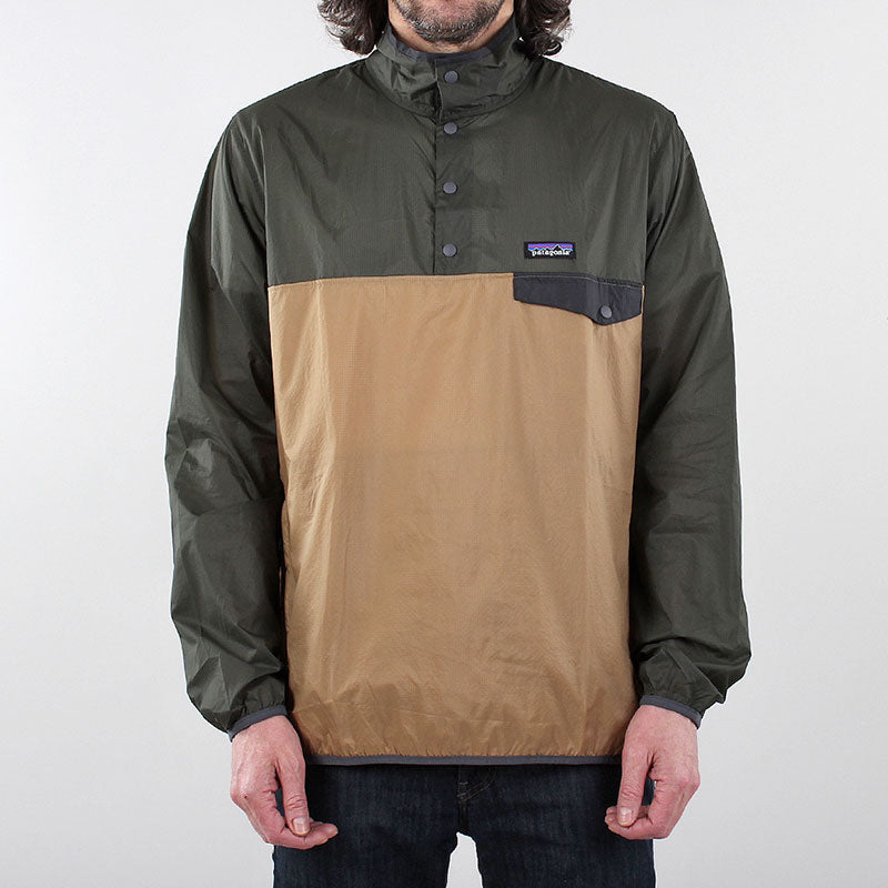 Patagonia Houdini Snap-T Pullover Jacket at Urban Industry