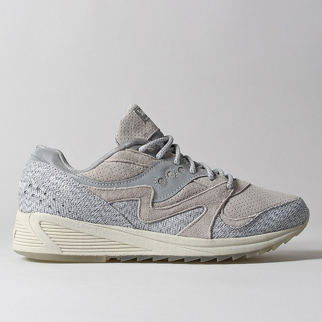 Saucony Grid 8000 Dirty Snow II at Urban Industry Store
