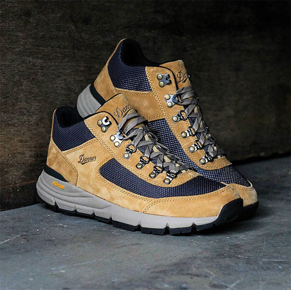 Danner South Rim 600 Bots at Urban Industry