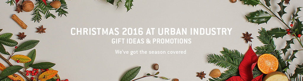 Christmas at Urban Industry