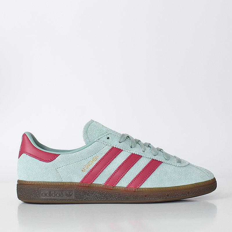 Adidas Originals Munchen Shoes
