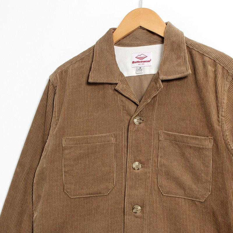Battenwear Five Pocket Canyon Shirt