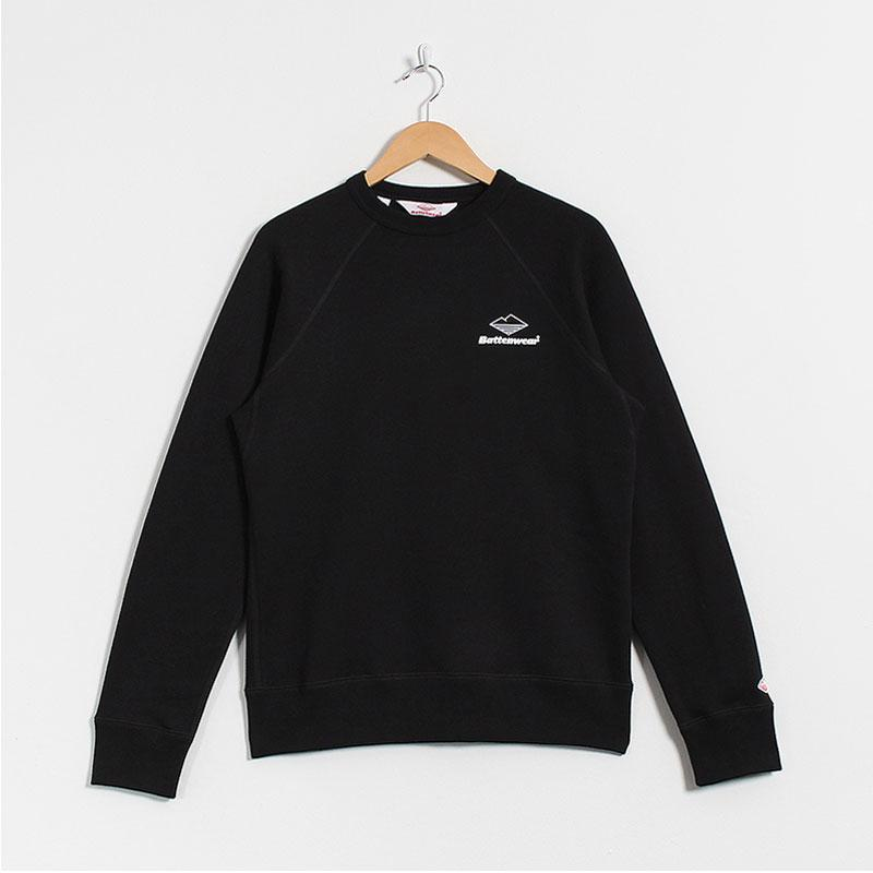 Battenwear Team Reach Up Crewneck Sweatshirt