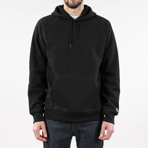 Carhartt WIP Hooded Chase Sweatshirt – Urban Industry