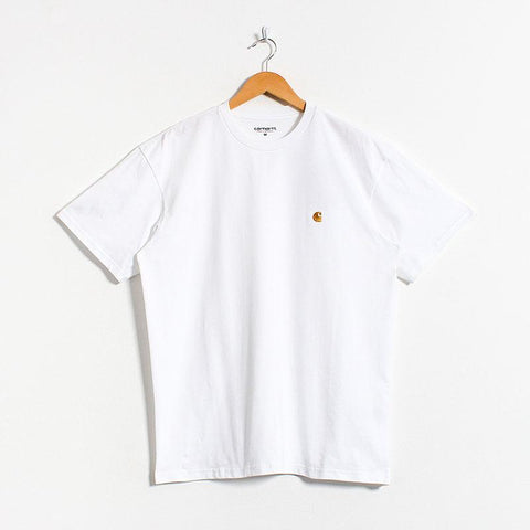 Carhartt WIP Chase T-shirt – Urban Industry