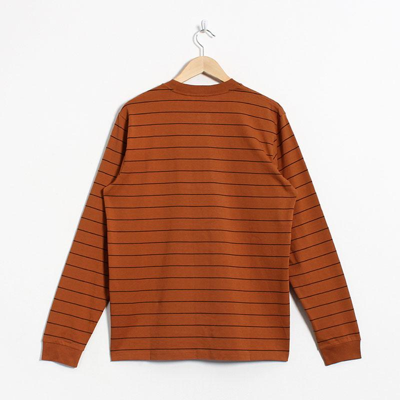 Carhartt WIP Denton Long Sleeve T-shirt