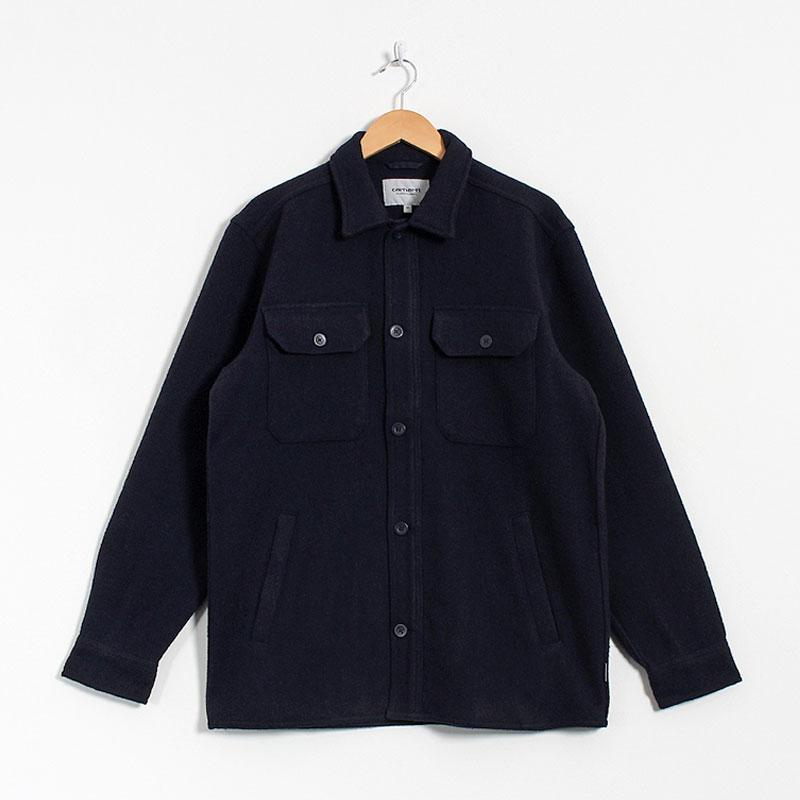 Carhartt WIP Owen Shirt Jacket