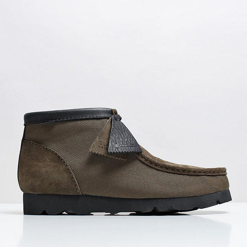 Clarks Originals Wallabee GTX Boots