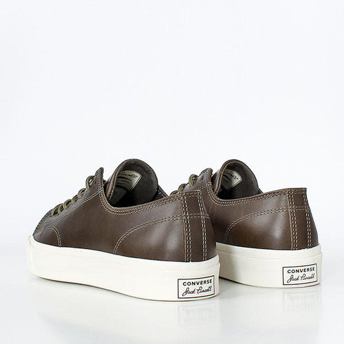 Converse Jack Purcell Ox Premium Leather Shoes