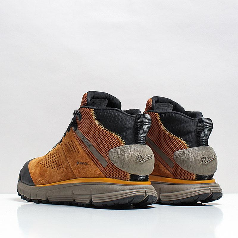 "Danner Trail 2650 4"" GTX Boots - EE Wider Fit"