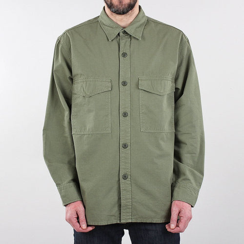 Edwin Big Long Sleeve Shirt