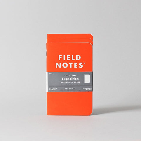 Field Notes Notebook – Urban Industry
