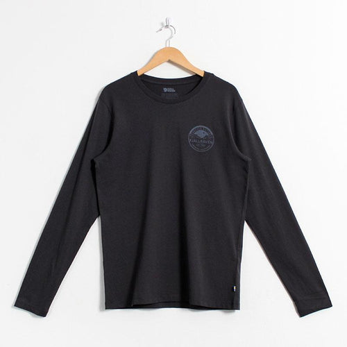 Fjallraven Forever Nature Badge Long Sleeve T-shirt