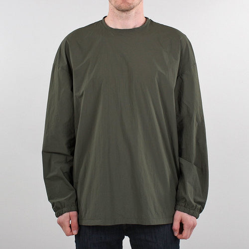 Gramicci Packable Camp Long Sleeve T-shirt
