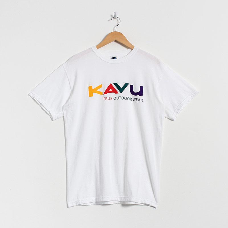 Kavu Multi T-shirt