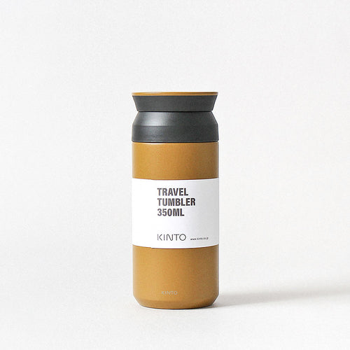 Kinto Travel Tumbler 350ml