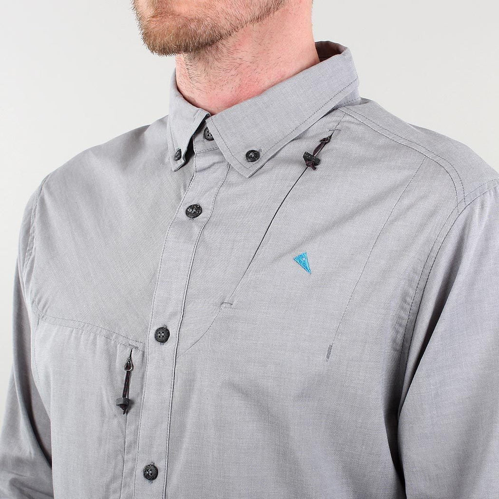 Klattermusen Lofn Technical Light Shirt
