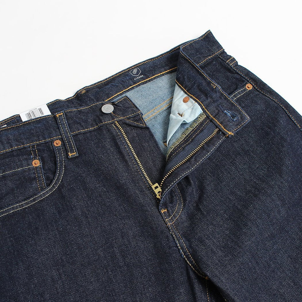 Levis 502 Regular Taper Fit Jeans