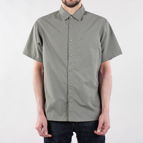 Manastash River Short Sleeve Shirt – Urban Industry