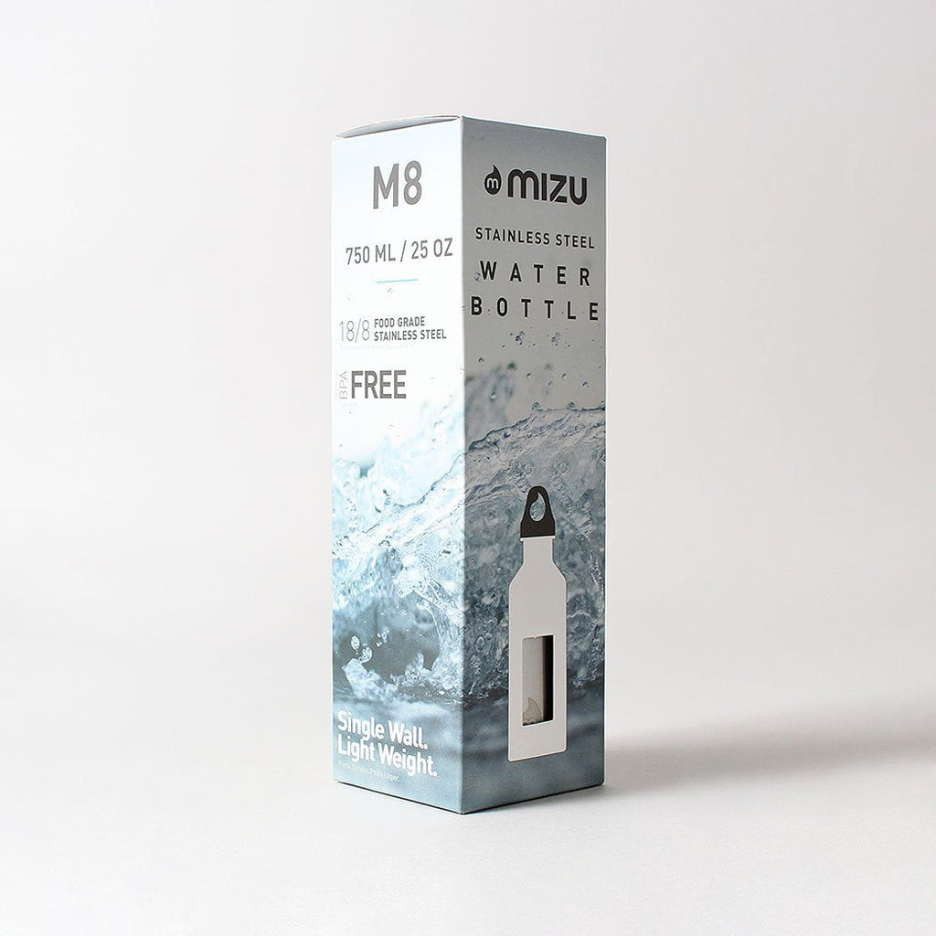 Mizu M8 25oz Bottle