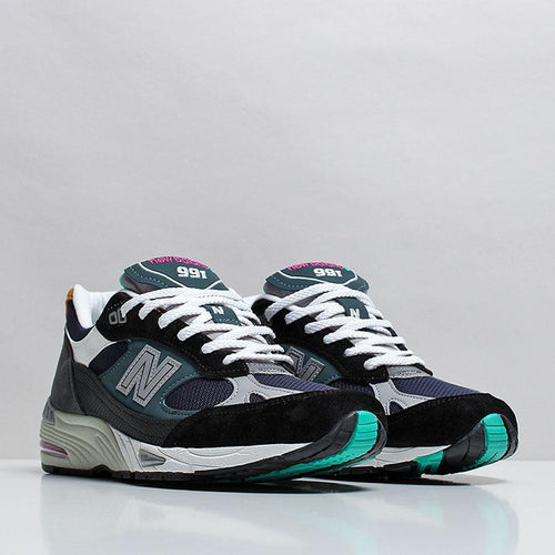 New Balance 991MM Shoes