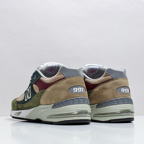 New Balance 991NTG Shoes