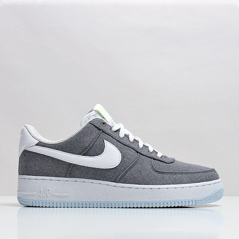 Nike Air Force 1 '07 Move To Zero Shoes