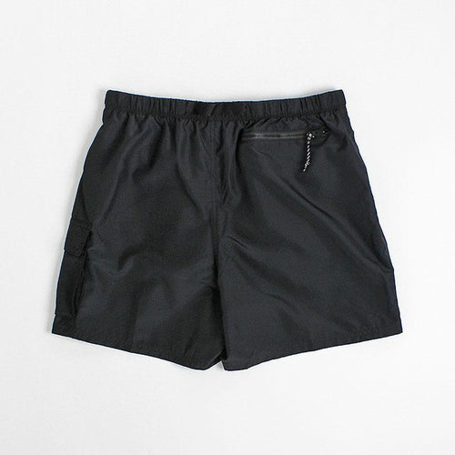 "Nike Swim Belted Packable 5"" Shorts"