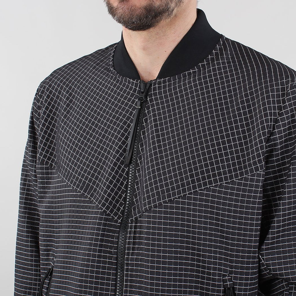Nike Sportswear Tech Pack Grid Jacket