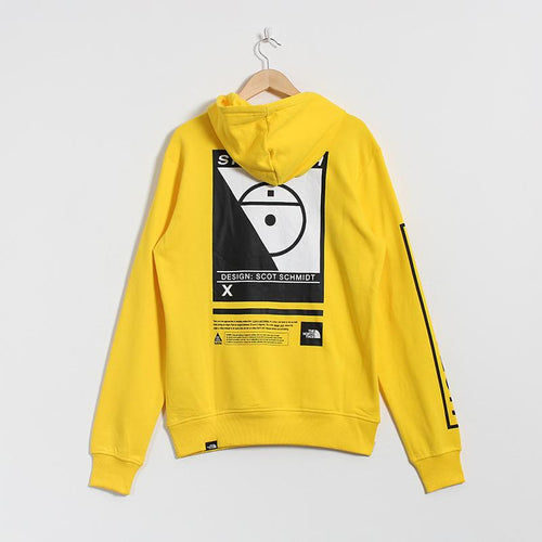 The North Face Steep Tech Logo Pullover Hoody