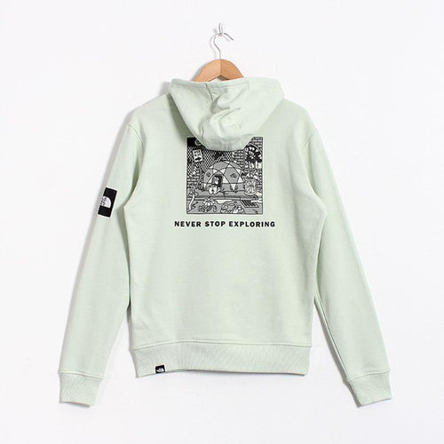 The North Face Metro Ex Pullover Hoody