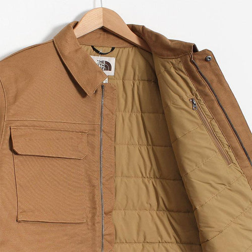 The North Face Rostoker Jacket