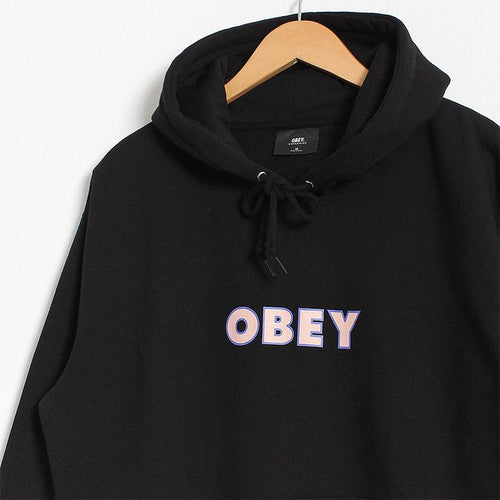 OBEY Chelsea Pullover Hoody
