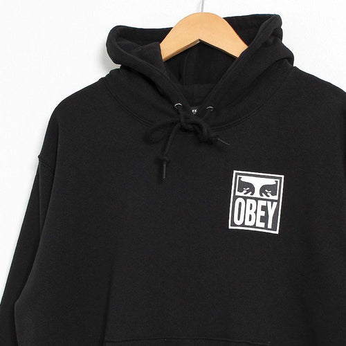 OBEY Eyes Icon 2 Pullover Hoody