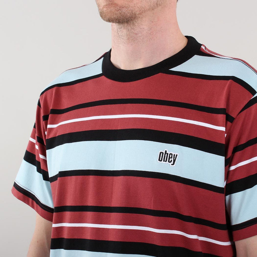 OBEY Roll Call T-shirt