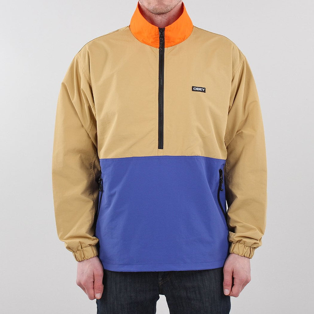 OBEY The Tucker Anorak