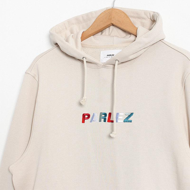 Parlez Faded Pullover Hoody