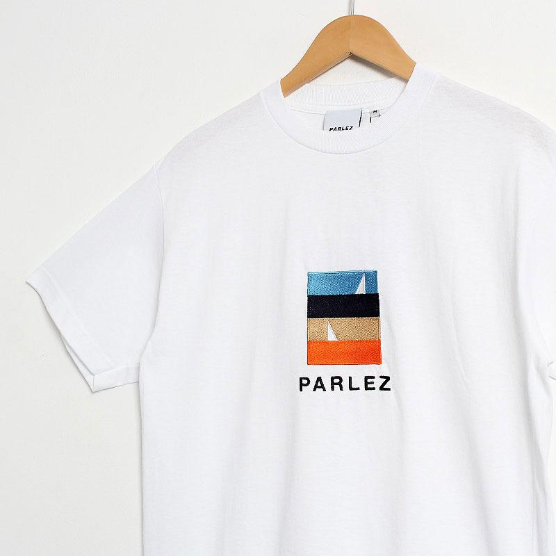 Parlez Fitts T-shirt