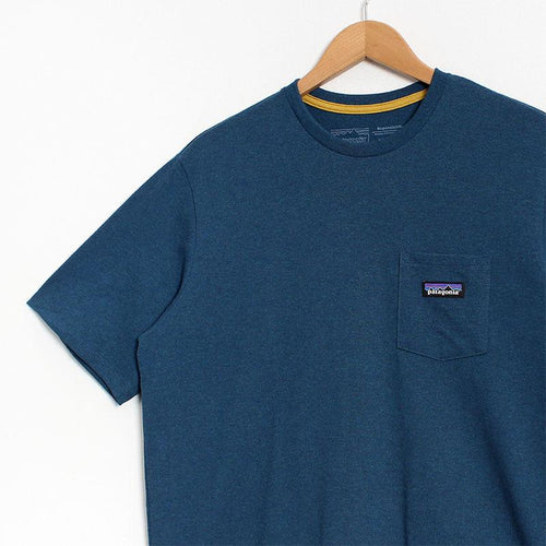 Patagonia P-6 Label Pocket Responsibili-Tee T-shirt