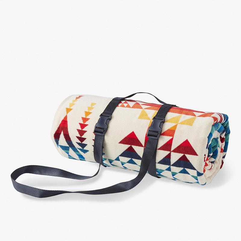 Pendleton Jacquard Towel For Two