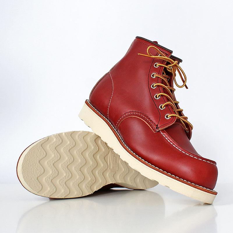 "Red Wing Classic 6"" Work Boot"